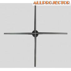 3D  голографический вентилятор  AX-NEO 100s (проектор)