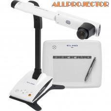 Документ камера Elmo LX-1 Visual Presenter and CRA-1 Wireless Tablet Bundle