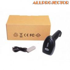 Беспроводной сканер штрих-кодов UKC штрих-кодов + USB C533