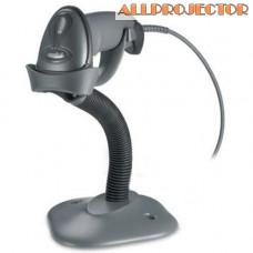Сканер штрихкодов Symbol LS2208 с ручной с подставкой