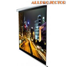 Проекционный экран ELITE SCREENS Spectrum Electric100V, 203×152 см, 4:3
