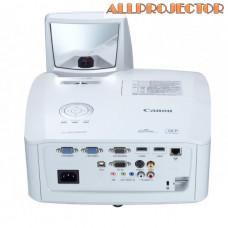 Проектор CANON LV-WX300UST (0646C003AA)