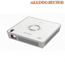 Проектор Aiptek MobileCinema i120 White