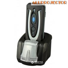 Сканер штрих-кодов Cino PF680BT Smart Cradle Kit Black (9585)