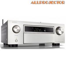 AV ресиверы Denon AVC-X6500H (11.2 сh) Silver