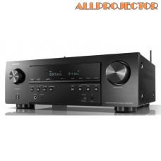 AV ресиверы Denon AVR-S750H (7.1 сh) Black