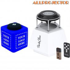 Документ камера Elmo PentaClass ABM Omnidirectional Bluetooth Speaker with Customized CatchBox Throwable Microphone