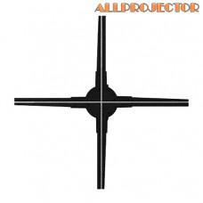 3D  голографический вентилятор  AX-NEO 60s (проектор)