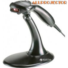 Сканер штрих-кодов Honeywell Voyager MK9540 USB Black (MK9540-37A38)