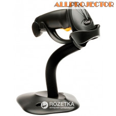 Сканер штрих-кода Zebra Motorola/Symbol LS2208 RS 232 (LS2208-7AZR0100ER)