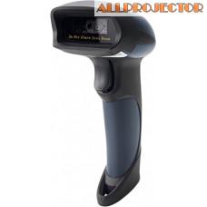 Сканер штрих-кодов Netum 2D NT-M5 USB Black