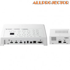 HDBaseT Media Switch with Receiver Module (NP01SW2)