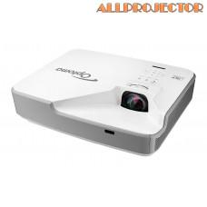 Проектор Optoma ZX310STe