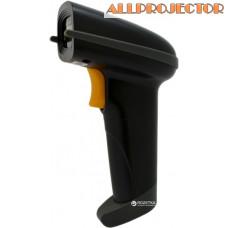 Сканер штрих-кодов лазерный Prologix PR-BS-003 Bluetooth Black