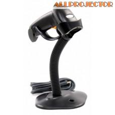 Сканер штрих-кодов Prologix PR-BS-105AH Black