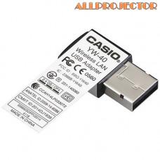 Wireless LAN Adapter for XJ-F210WN and XJ-F20XN Projectors (YW-40)